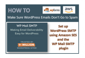 How to Make Sure Emails Don't Go to Spam - WordPress