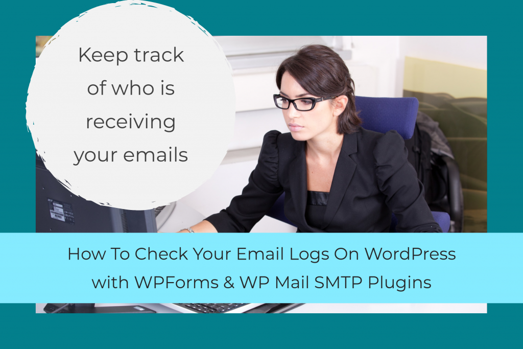 How To Check Your Email Log on WordPress